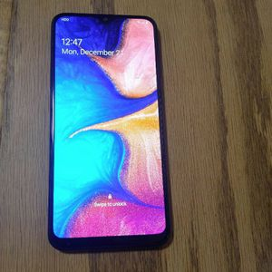 Samsung Galaxy A20 for Sale in Kennewick, WA
