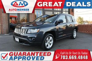 2014 Jeep Compass for Sale in Leesburg, VA
