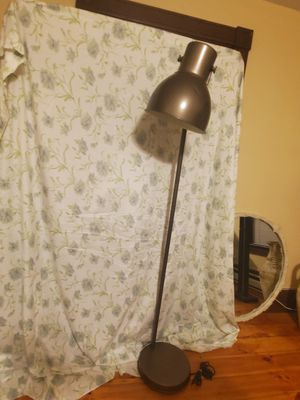 Floor lamp for Sale in Clinton, MA