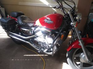 94 honda magna tbr exhaust for Sale in Pittsburg, CA