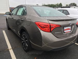 Toyota Corolla 2017 for Sale in Manassas, VA