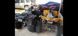 Se venden estas motos buen estado !! for Sale in Chandler, AZ