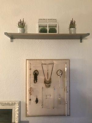 Jewelry Board for Sale in Riverside, CA