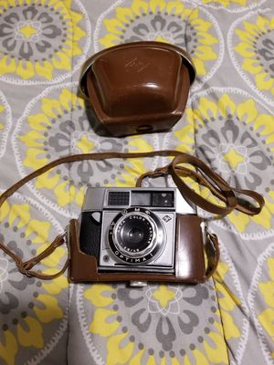 Vintage Agfa Optima I 35mm Film Camera for Sale in Delano, CA