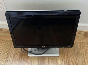 """HP 19"""" Monitor for Sale in El Cerrito, CA"""