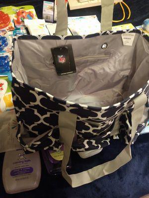 Seahawks diaper bag for Sale in East Wenatchee, WA