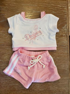 Build a bear outfits 5 for Sale in Corona, CA