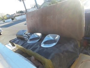 1958 1959 Chevy GMC pick up parts for Sale in Rialto, CA
