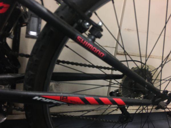 26' mountain bike