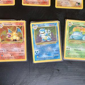 Pokemon Cards for Sale in Beaverton, OR