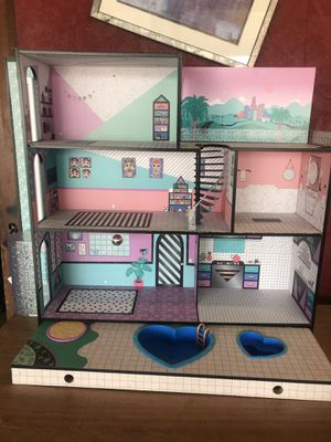 LOL Doll House for Sale in Houston, TX