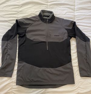Patagonia R1 Fitz Roy 1/4 Zip for Sale in Portland, OR