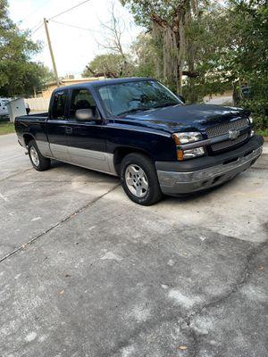 Chevrolet Silverado 1500 for Sale in Tampa, FL