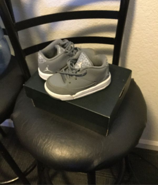 Toddler Jordan s flight origin 3