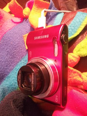 Samsung digital camera for Sale in Wichita, KS