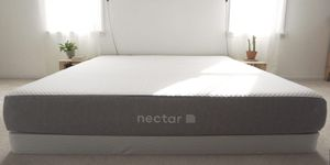 NEW - NECTAR Queen Memory Foam Mattress + 2 FREE Pillows! for Sale in Columbia, MD