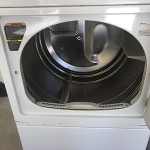 Electric Washer And Gas Dryer for Sale in North Las Vegas, NV