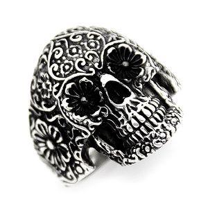 Ride Skull 925 Sterling Silver Ring for Sale in Mountlake Terrace, WA