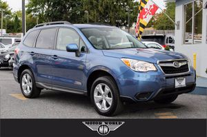 2016 Subaru Forester for Sale in Frederick, MD