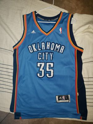 oklahoma city #35 durant size sm for Sale in Baldwin Park, CA