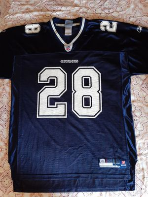 NFL Cowboys Jersey Size Large for Sale in Kissimmee, FL
