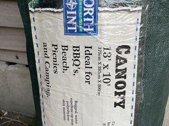Canopy 13x10' for Sale in Selah,  WA