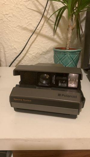 Polaroid spectra camera for Sale in San Diego, CA