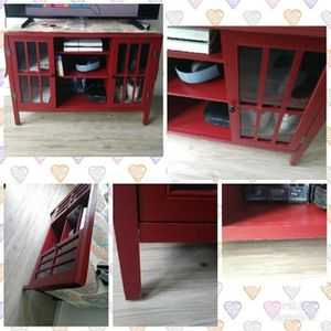 Tv stand entertainment center for Sale in Portland, OR