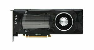 BRAND NEW TITAN X GRAPHICS CARD for Sale in Monterey Park, CA