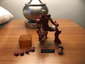 Kaiyodo Revoltech Ironman Mark 3 for Sale in Cerritos, CA