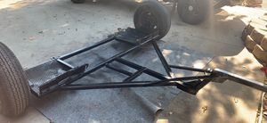 Tow dolly good condition for Sale in Crestline, CA