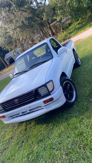 Toyota Tacoma 1995 for Sale in Tampa, FL