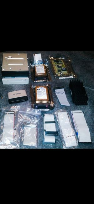 Computer parts 16$ for Sale in Las Vegas, NV