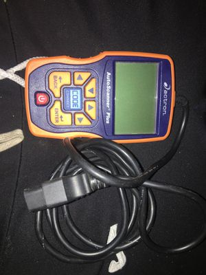 Auto scanner plus for Sale in Fort Washington, MD