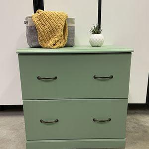 Dresser / File Cabinet for Sale in Yorba Linda, CA