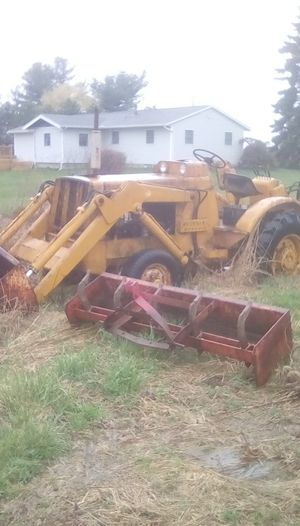 Dynahoe Backhoe for Sale in Wadsworth, OH
