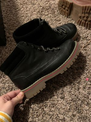 Black boots for Sale in Nashville, TN