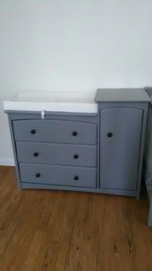 Baby Changing table for Sale in Livonia, MI