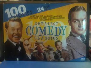 100 Movies NIB for Sale in Lakeland, FL