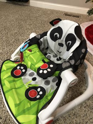 Baby's play chair for Sale in Columbia City, IN