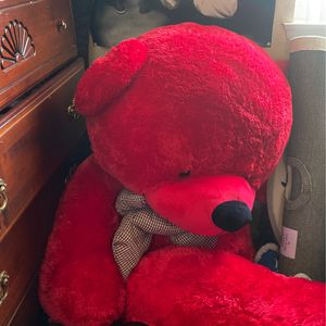 huge teddy bear for Sale in Los Angeles, CA