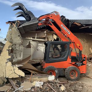 Home Demolition for Sale in Downey, CA
