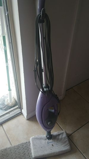 Shark steam mop for Sale in Jupiter, FL