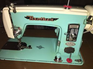 Vintage Brother Sewing Machine for Sale in Crofton, MD