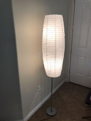 Free lamp for Sale in North Las Vegas, NV