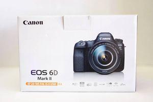 Canon 6D Mark II with EF 24-105mm f/4L IS II USM for Sale in Coral Gables, FL