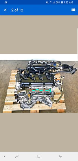 Used JDM 2002-2006 Nissan Altima 2.5L QR25 4Cyl Engine for Sale in Atlanta, GA