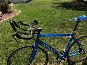 "58"" specialized triathlon bike for Sale in Lehi, UT"