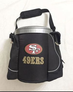 49ers Ice Chest/Cooler for Sale in Hacienda Heights, CA