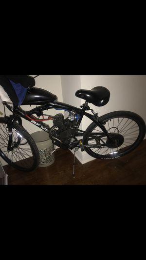 Motor bike corre muy bien velocidad máxima 50 MPh for Sale in Washington, DC